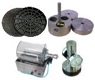 Accessories related to polishing
