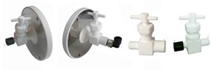 PTFE Sealing Flanges, Valves & Gas Fittings