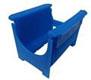 Blue wafer carrier